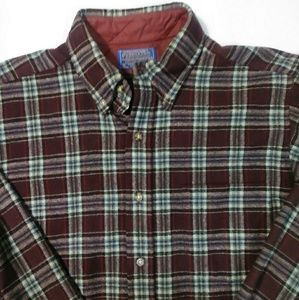 Vintage Pendleton Men's Shirt